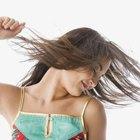 Cómo tener un cabello sano y exuberante