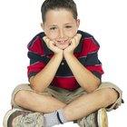 Enseñando a los niños sobre los pensamientos, sentimientos y comportamientos