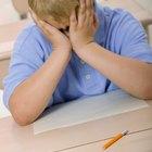 ¿Cómo disminuir la conducta irritable en los niños?