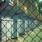 Condiciones penitenciarias en Estados Unidos