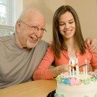 Ideas únicas para un regalo de cumpleaños número 75