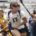 Weight Training for Women's Lacrosse