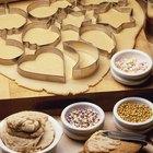 Problemas con masa para galletas y soluciones