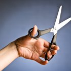 Cómo cortar un flequillo en capas, degrafilado y desvanecido