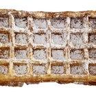 Alternativas al azúcar impalpable