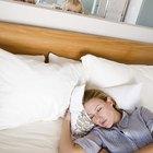 The Dangers of Sleeping With Earplugs