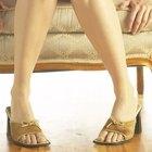 Cuál es la mejor forma de deshacerse del mal olor en los zapatos