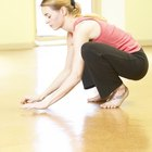 How to Build Ankle Flexibility for Squats