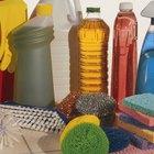 ¿Qué productos para el hogar contienen ácido sulfúrico?