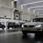 Problemas com o ESP dos carros da Volkswagen