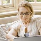 Peinados para mujeres de más de 50 años que usan gafas