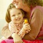 Historias bíblicas sobre el amor para niños pequeños