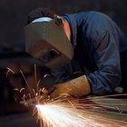 Cómo hacer una soldadura tig sobre una hoja delgada de acero inoxidable
