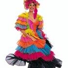 Cómo hacer un sombrero Carmen Miranda