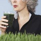 Benefícios do chá verde com ginseng