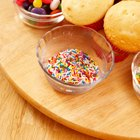 Como decorar um bolo infantil com doces