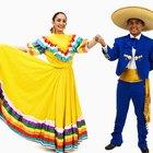Qué usar en una fiesta mexicana