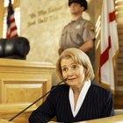 Cómo redactar una declaración de testigo