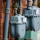¿Qué clase de pintura para exteriores debes usar para proteger la tubería de gas?