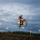 Cuánto se le paga a un corredor promedio de motocross