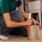 Tipos de texturas para las paredes interiores