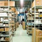 ¿Qué es un planificador de control de inventario?