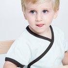 Diferencias en el desarrollo de las habilidades motoras finas en niños