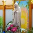 Atividades para as crianças sobre Maria, mãe de Jesus