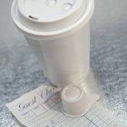 Cómo hacer tu propio sustituto de crema para el café