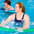 Swimming Equipment for Deep Water Exercises