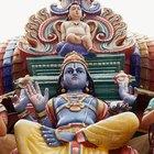 ¿Cuáles son los principales textos religiosos del hinduismo?