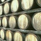 Faça você mesmo: Conserte um barril de madeira