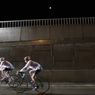 Road Etiquette for Night Cyclist Groups