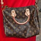 Cómo detectar carteras imitación de Louis Vuitton