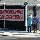 ¿Los niños nacidos en suelo estadounidense son deportados junto con sus padres ilegales?