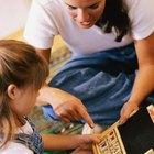 La comunicación entre maestros y padres en los centros preescolares