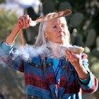 Prácticas religiosas de la tribu indígena Pies Negros (Blackfoot)