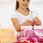 Ideas para el cumpleaños de una chica femenina de 12 años