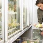 Como trancar um freezer horizontal
