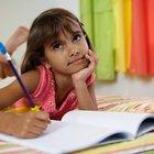 Cómo enseñarle a escribir el alfabeto a los niños en edad preescolar