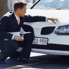 Licencias para convertirse en un agente de seguros para autos