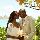 Los mejores paquetes de bodas hawaianos