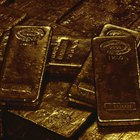Tipos de ácidos que dissolvem ouro