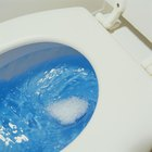 Problemas de sucção do vaso sanitário