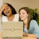 Como rastrear alguém no site IMVU