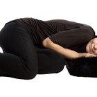 Como chegar a fase REM do sono mais rápido