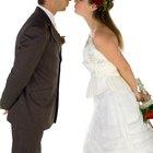 Juegos y actividades para la recepción de una boda
