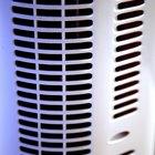 ¿Cómo ayuda un ventilador ionizador?