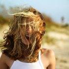 ¿Qué es un corte de pelo francés en capas?