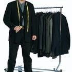 ¿Cómo medir el talle de ropa para hombres?